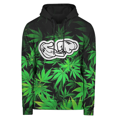 THE ROLLING JOINT Hoodie