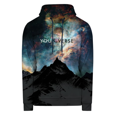 YOUNIVERSE Hoodie