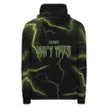 DON'T TOUCH Hoodie Zip Up