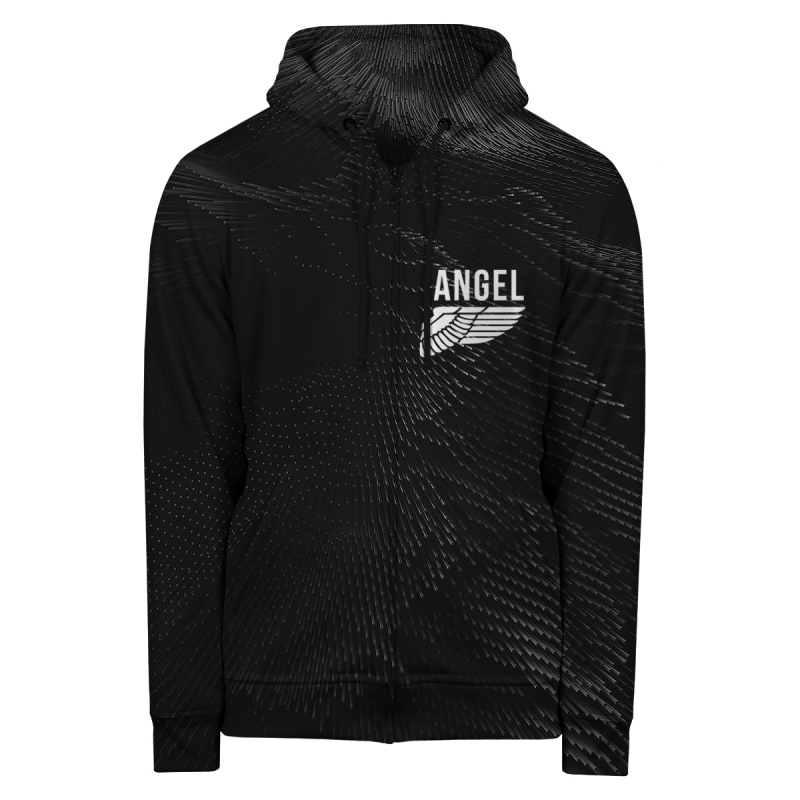 Bluza z zamkiem ANGEL