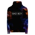 Bluza z zamkiem BAD BOY