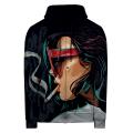 Bluza z zamkiem SIN