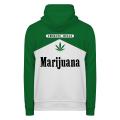 Bluza z zamkiem SMOKING HEALS