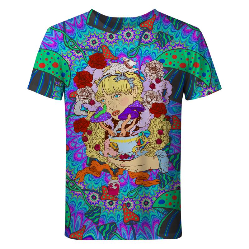 Koszulka ALICE