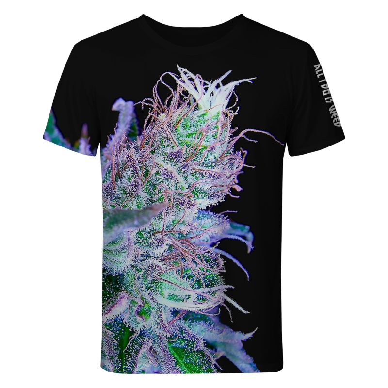 ALL I DO IS WEED T-shirt