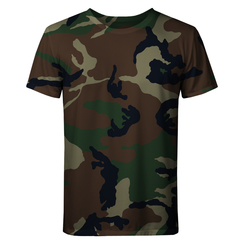 Koszulka ARMY