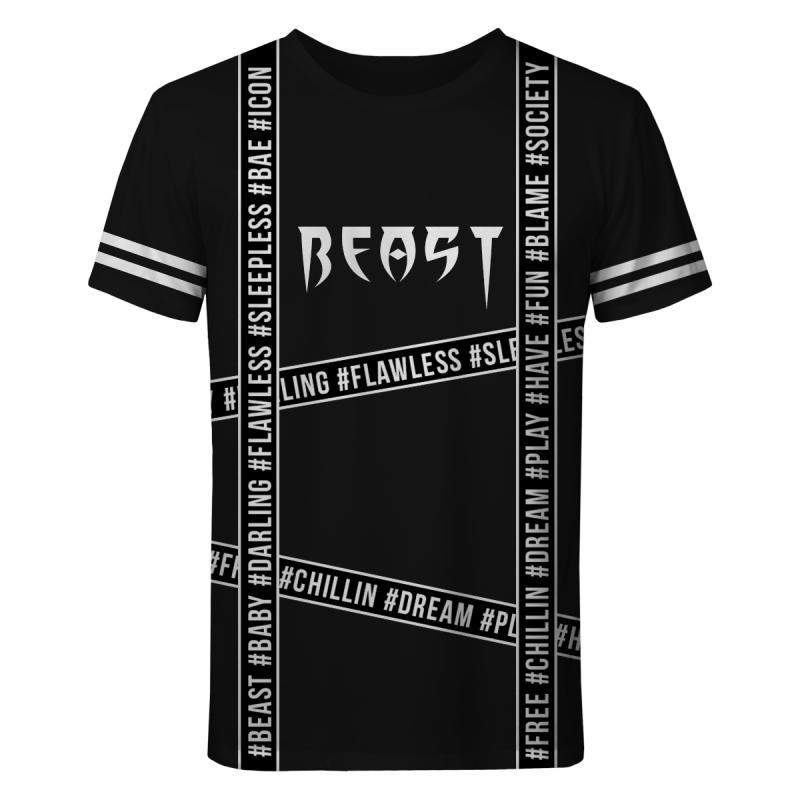 Koszulka BEAST