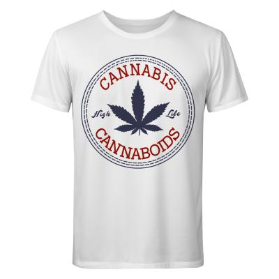 CANNABOIDS T-shirt