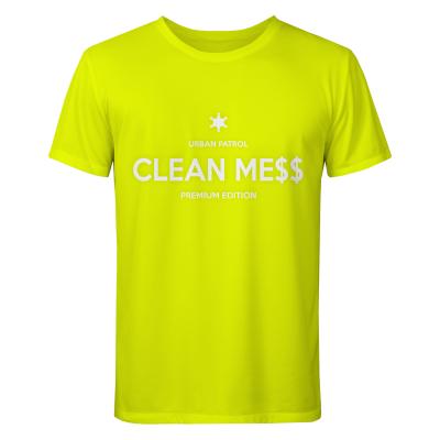Koszulka CLEAN MESS