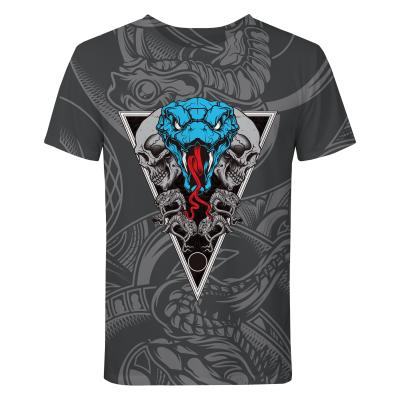 Koszulka COBRA
