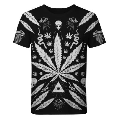 WEED EYE T-shirt