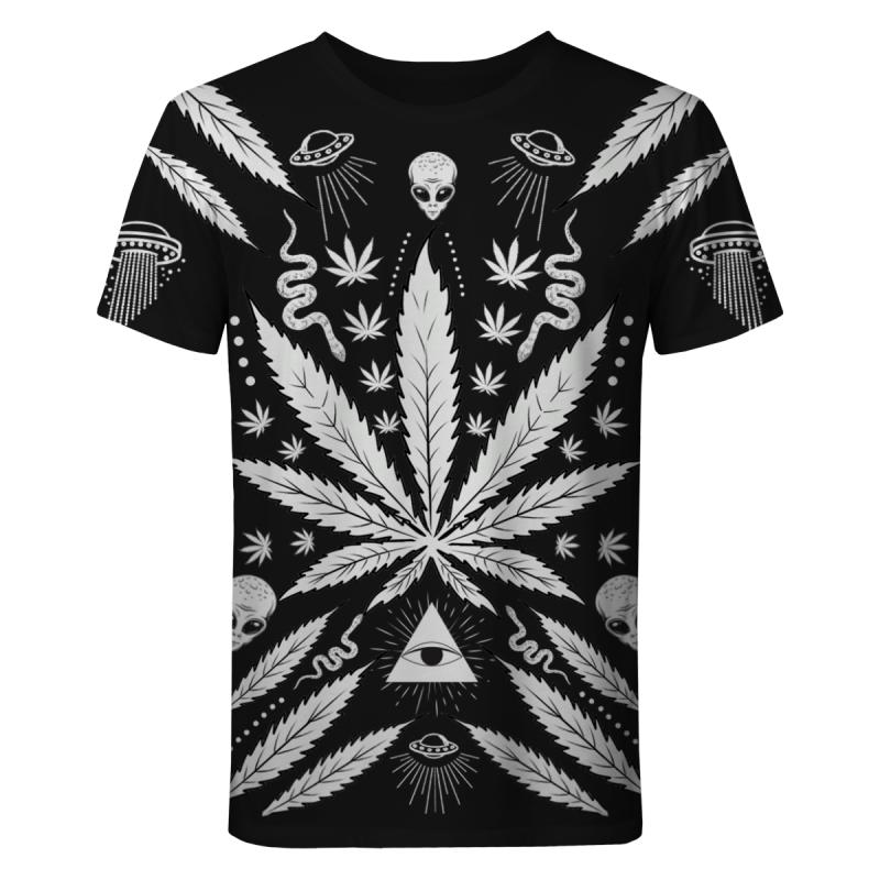Koszulka WEED EYE