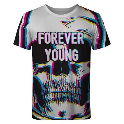 Koszulka FOREVER YOUNG