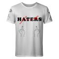 Koszulka FUCK HATERS