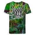 GOOD WEED T-shirt