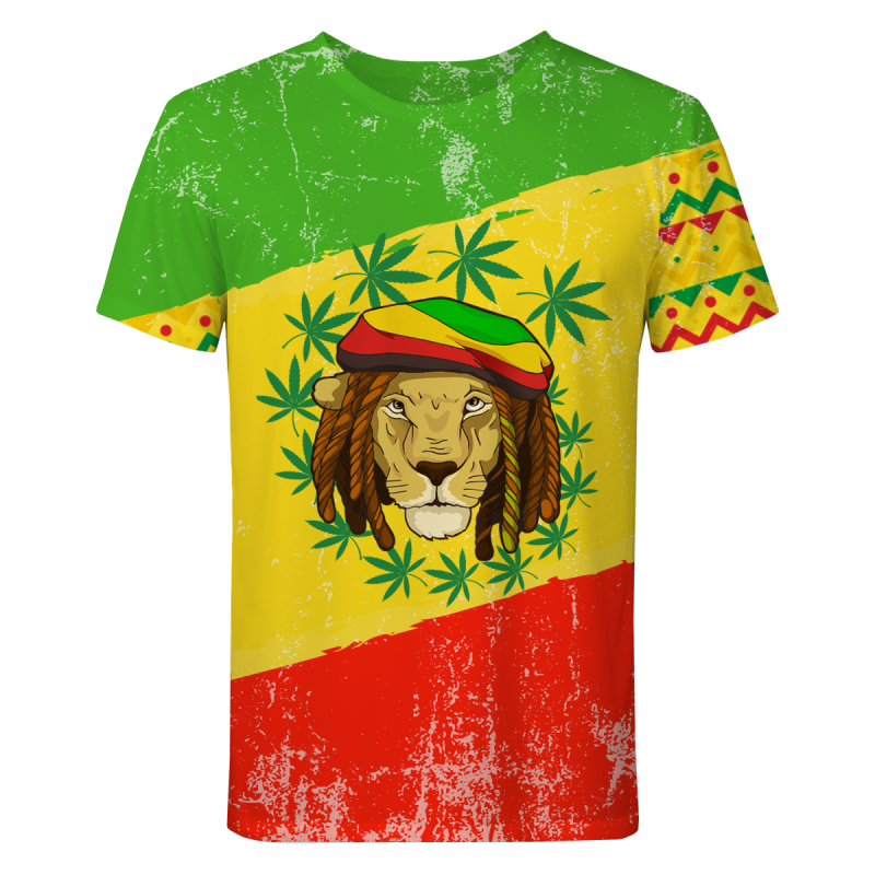 Koszulka RASTA