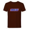 SUCKERS T-shirt