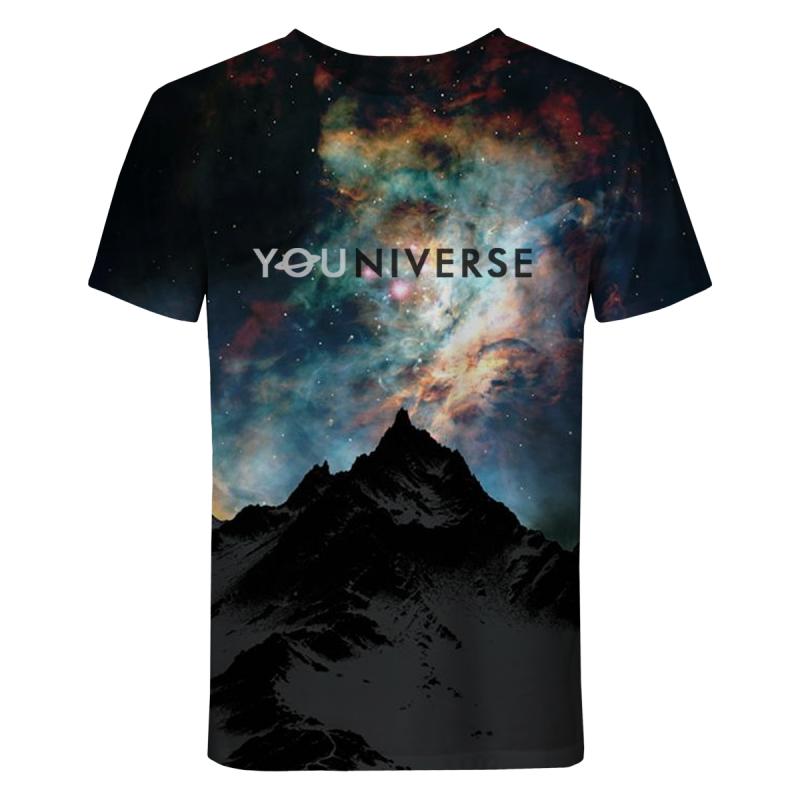 YOUNIVERSE T-shirt