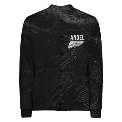 ANGEL Baseball Jacket