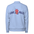 LOVE KILLS Baseball Jacket