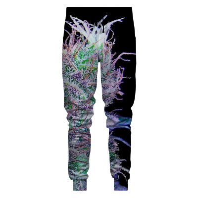 ALL I DO IS WEED Sweatpants