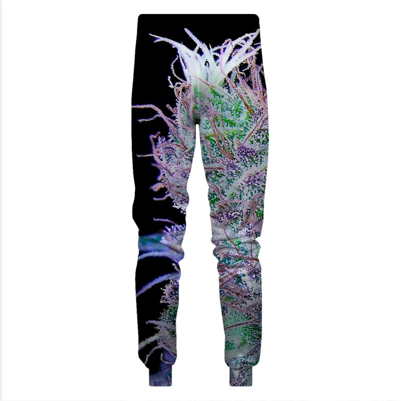 Spodnie ALL I DO IS WEED