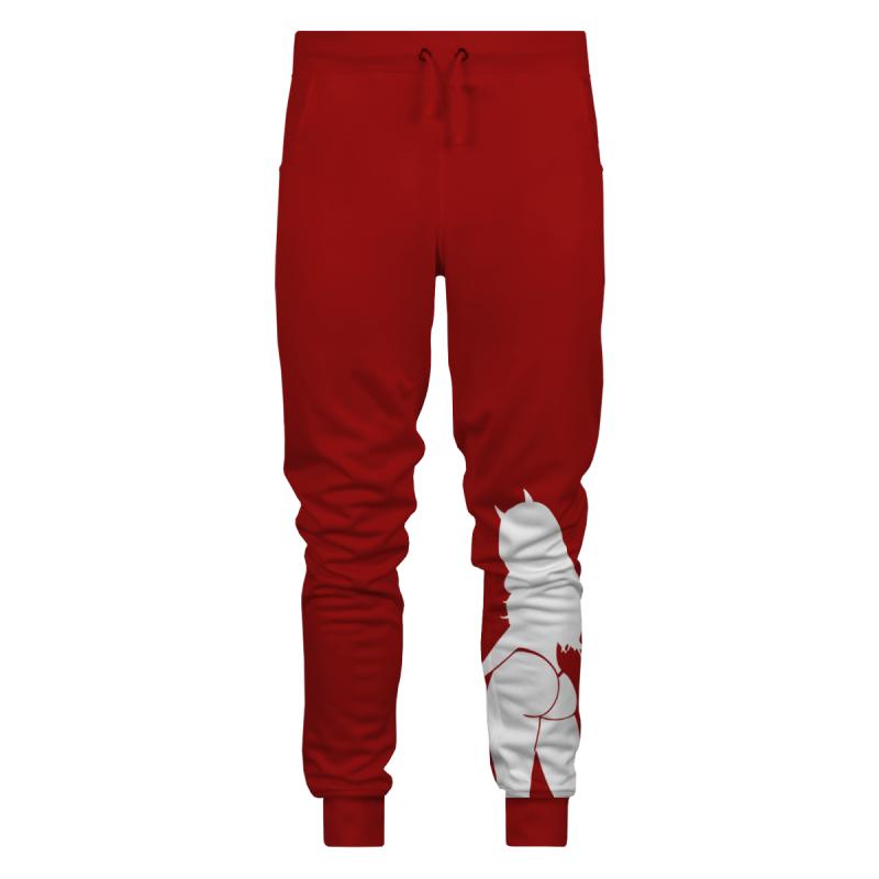 Spodnie BADMIND