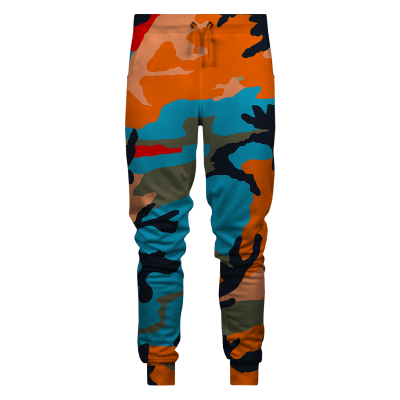 COLORFUL ARMY Sweatpants