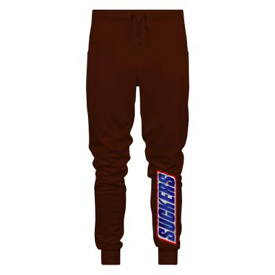 Spodnie SUCKERS