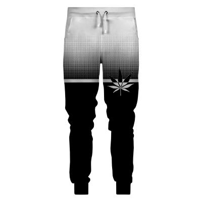 Spodnie WEED LEAF