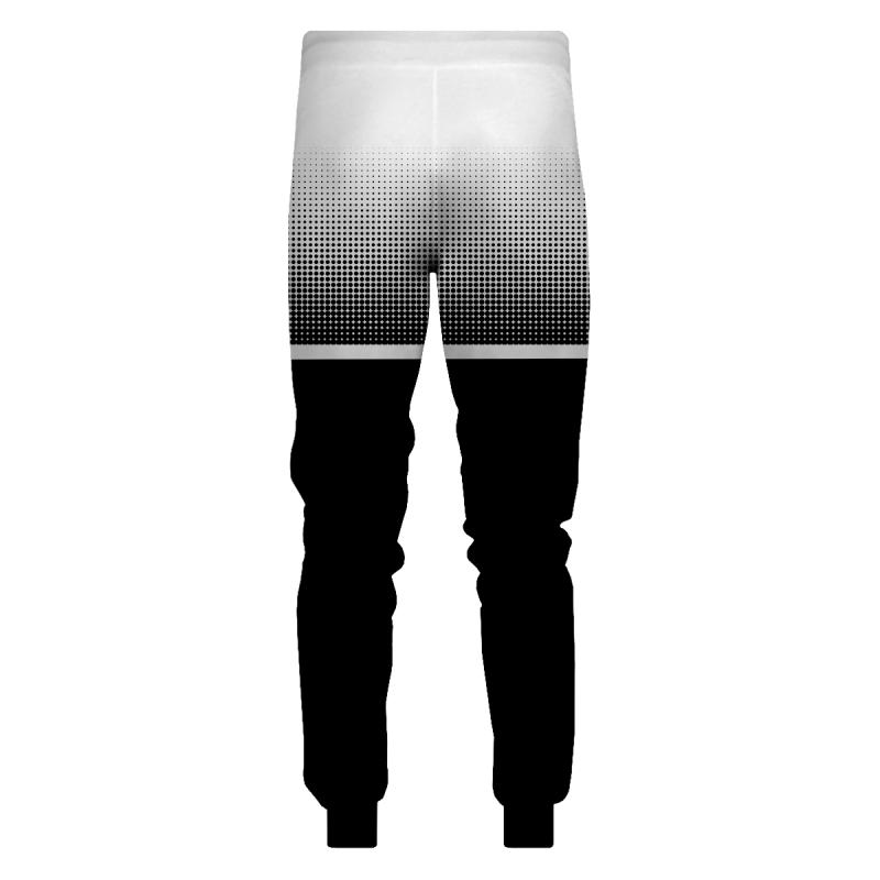 WEED LEAF Sweatpants