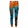 COLORFUL ARMY womens sweatpants