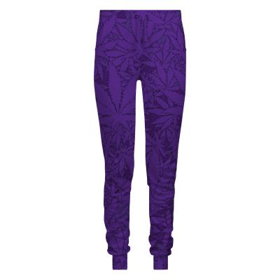 Damskie spodnie INHALE