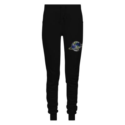 IT'S ALL ABOUT MONEY womens sweatpants