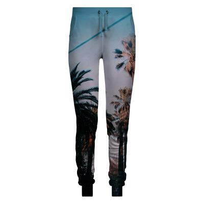 Damskie spodnie LA