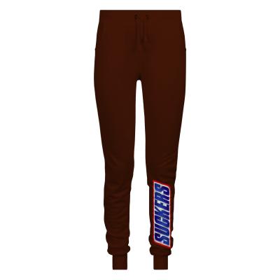 Damskie spodnie SUCKERS