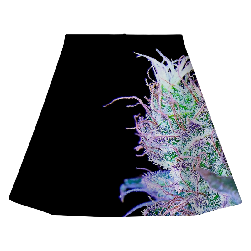ALL I DO IS WEED Skirt
