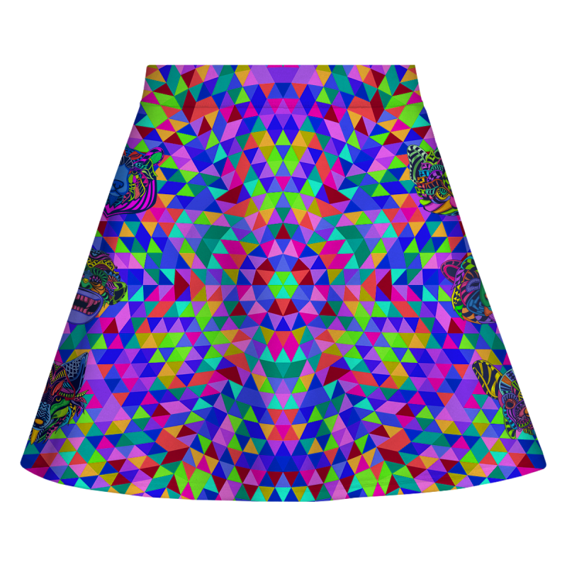 ANIMALS Skirt