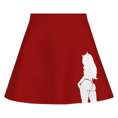 BADMIND Skirt