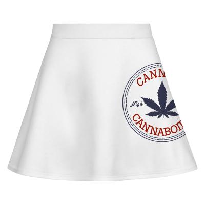 Spódnica CANNABOIDS