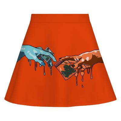 DEALER Skirt