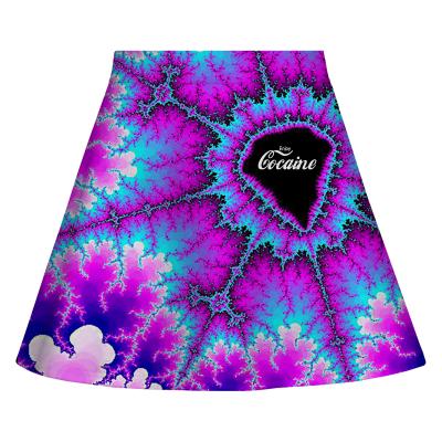 ENJOY COCAINE Skirt