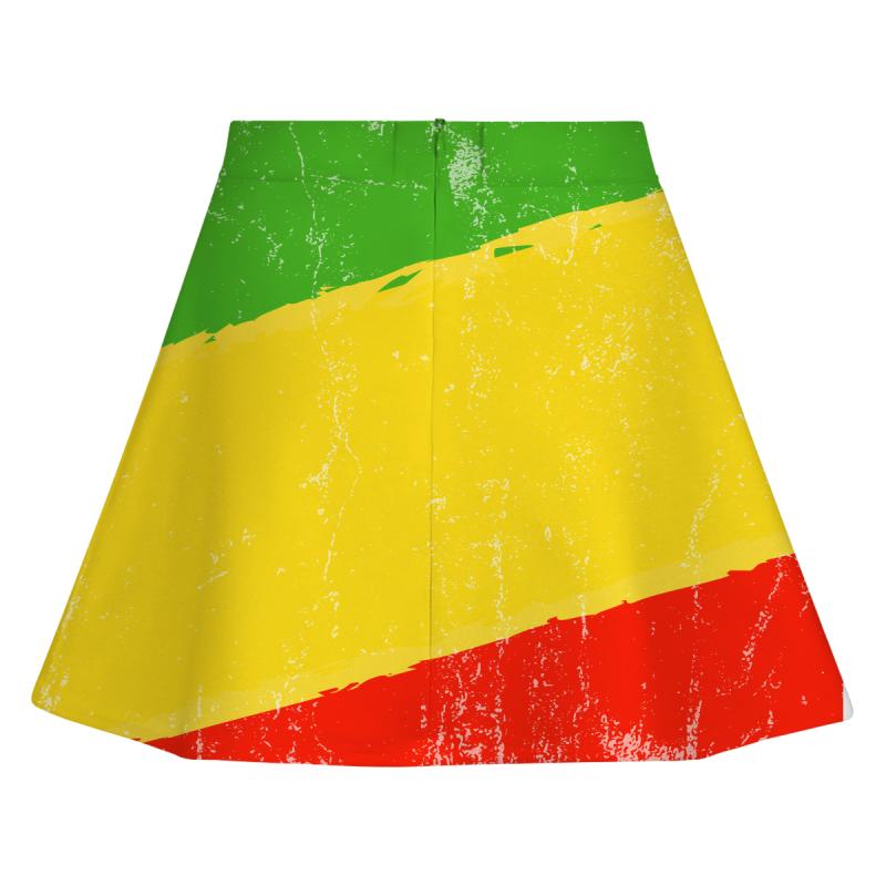 RASTA Skirt
