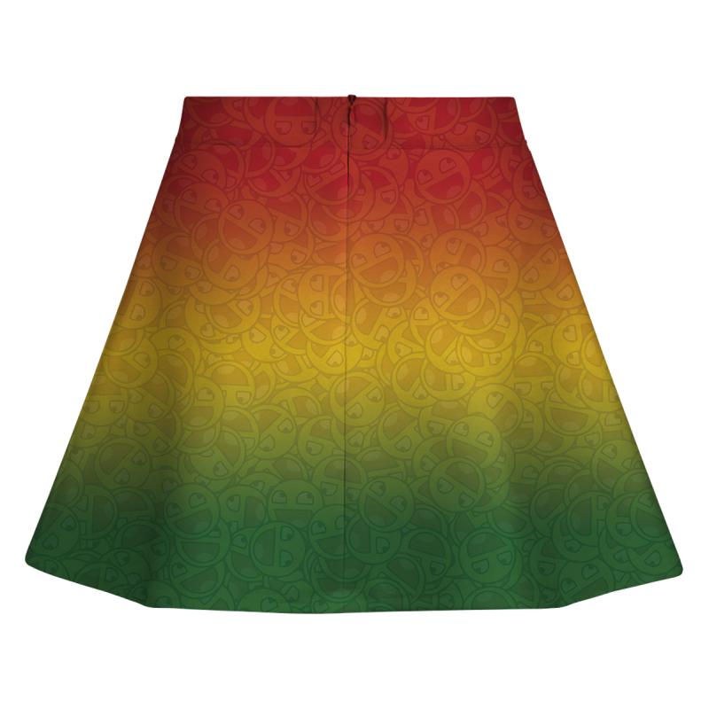 SMILE Skirt