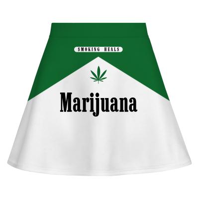 SMOKING HEALS Skirt