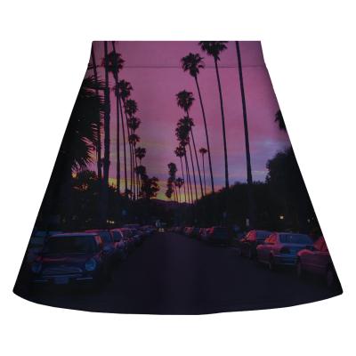 VOGULE Skirt