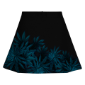 WEED IN CHINESE Skirt