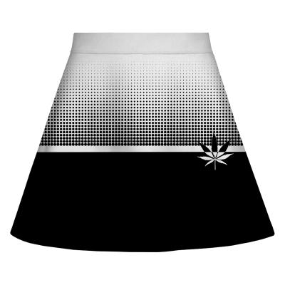 WEED LEAF Skirt