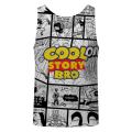 COOL STORY BRO Tank Top