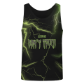 Tank Top DON'T TOUCH